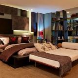 carpete para quarto Tibaji