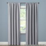 comprar cortina blecaute para sala Mandaguari