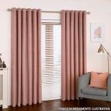 comprar cortina de sala Maringá