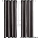 cortina blecaute para sala Paranavaí