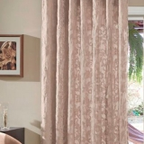 cortina para sala de estar Floresta