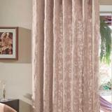 cortina sala Nova Esperança