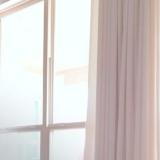 cortina de linho para sala