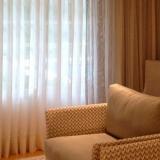 cortina de sala grande