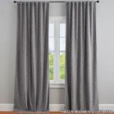 cortina na sala