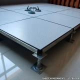fornecedor de piso elevado para sala Irati