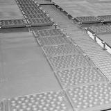 instalação de piso elevado concreto celular Maringá