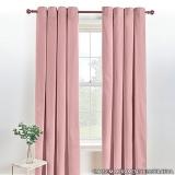 onde comprar cortina para sala Tibaji