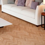 piso laminado clicado GoioerêTerra Rica