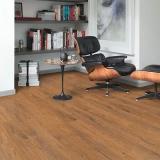 piso laminado em madeira Pinhais