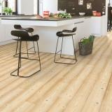 piso laminado instalado Renascença