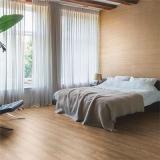 piso laminado madeira Siqueira Campos