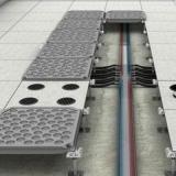 piso elevado concreto celular