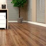 piso de madeira laminado