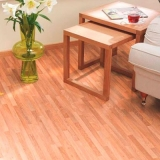 piso vinílico madeira